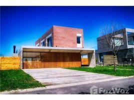 4 Habitaciones Casa en venta en , Buenos Aires Barrio Norte al 100, Escobar - Gran Bs. As. Norte, Buenos Aires