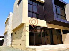 3 Bedrooms Townhouse for sale in Golf Promenade, Dubai Rockwood at Damac Hills