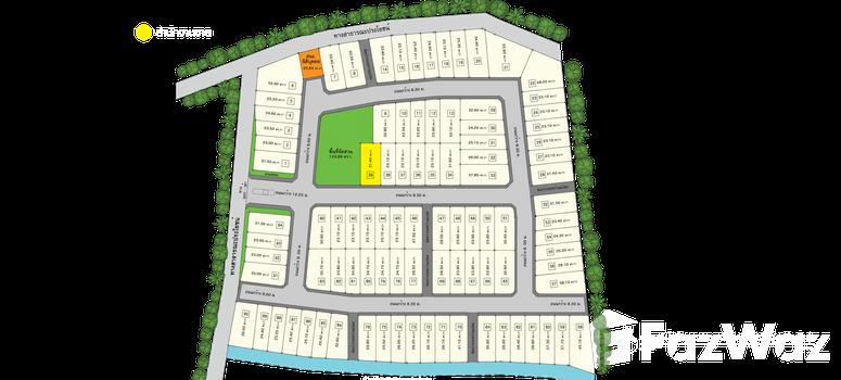 Master Plan of Karnkanok Town 3 - Photo 1