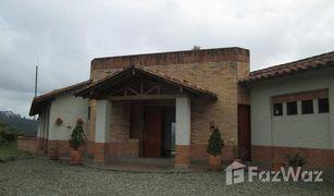 3 Habitaciones Propiedad en venta en , Antioquia