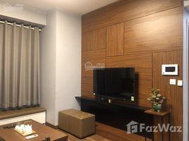 2 Phòng ngủ Chung cư cho thuê ở Phường 6, TP.Hồ Chí Minh River Gate