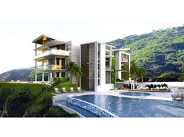 3 Bedrooms Apartment for sale in , Puntarenas 3rd Floor - Building 6 - Model A: Costa Rica Oceanfront Luxury Cliffside Condo for Sale