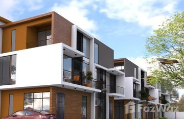 HAMMOND COURT (2BR B) in , Greater Accra