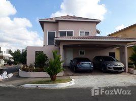 3 Bedrooms House for sale in Barrio Colon, Panama Oeste AUTOPISTA PANAMA-CHORRERA DESPUES DE COSTA VERDE LA ARBOLEDA, CLUSTER LOS OLIVO A303, La Chorrera, Panamá Oeste