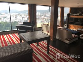2 Bedrooms Condo for sale in Patong, Phuket Patong View Apartment House