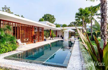 Pool Villas By Sunplay in Bang Sare, Pattaya