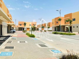 3 Bedrooms Apartment for rent in , Abu Dhabi Manazel Al Reef 2