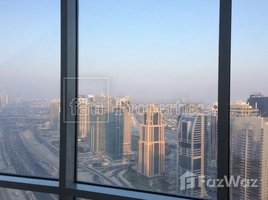 4 Bedrooms Penthouse for rent in , Dubai Horizon Tower