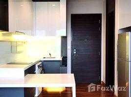 1 Bedroom Condo for rent in Huai Khwang, Bangkok Ivy Ampio