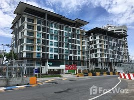 1 Bedroom Condo for rent in Saen Suk, Pattaya The High One Bang San