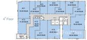Building Floor Plans of Click Denim