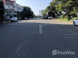 N/A Land for sale in Hung Phu, Can Tho Nền góc vị trí đẹp kế siêu thị Big C Hưng Phú diện tích 632m2