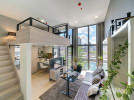 1 Bedroom Condo for sale in Makkasan, Bangkok Chewathai Residence Asoke