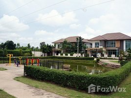 4 Bedrooms House for sale in Ban Pet, Khon Kaen The Spring Place