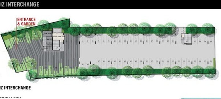 Master Plan of Modiz Interchange - Photo 1