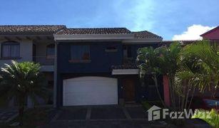 3 Habitaciones Apartamento en venta en , San José Condominium For Sale in Pozos