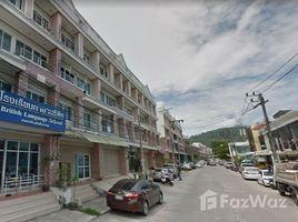 3 Bedrooms Townhouse for sale in Wichit, Phuket Phanason Residence (Makro)