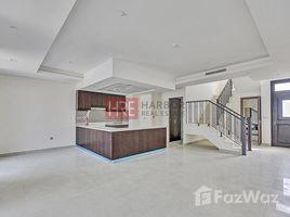 3 Bedrooms Villa for sale in Green Community Motor City, Dubai Casa Flores