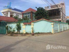10 Bedrooms Villa for sale in Khmuonh, Phnom Penh Villa For Sale Near Street 2004, 18m x 26m, $584,000 វីឡាសំរាប់លក់ក្បែរផ្លូវម៉ៃដា, ១៨ម៉ែត្រ x ២៦ ម៉ែត្រ, ៥៨៤,០០០ ដុល្លា