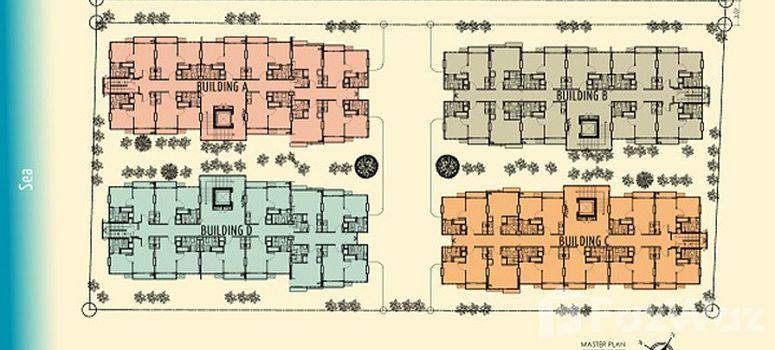 Master Plan of Neo Sea View - Photo 1