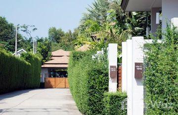 Tanode Villas 3 in Choeng Thale, Phuket