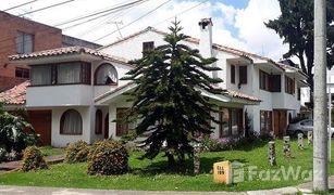 4 Habitaciones Propiedad en venta en , Cundinamarca