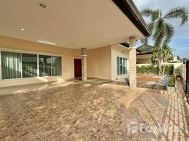 3 Bedrooms House for sale in Nong Prue, Pattaya SP5 village