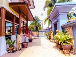 4 Bedrooms Property for rent in Patong, Phuket Villa Nanai