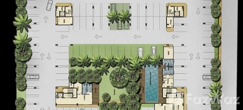 Master Plan of Whizdom Punnawithi Station - Photo 1