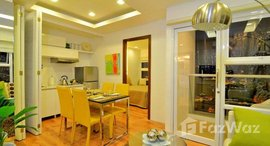 Available Units at Paseo De Roces