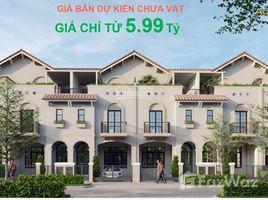 3 Bedrooms Villa for sale in Long Hung, Dong Nai Chính thức nhận booking nhà phố chỉ từ 5,9 tỷ/căn, cơ hội nhận lộc vàng +66 (0) 2 508 8780 chỉ vàng