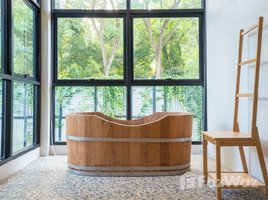 2 Bedrooms Villa for sale in Ban Sahakon, Chiang Mai 2 Bedroom Hot Spring Villa In Mae On