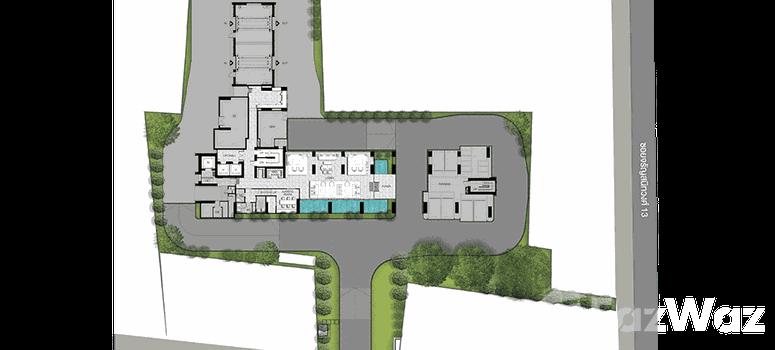 Master Plan of CIELA Charan 13 Station - Photo 1