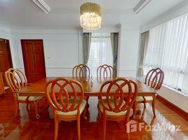 4 Bedrooms Condo for rent in Khlong Tan, Bangkok Ruamsuk Condominium