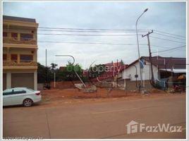 万象 4 Bedroom House for sale in Chanthabuly, Vientiane 4 卧室 别墅 售