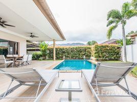2 Schlafzimmern Villa zu vermieten in Choeng Thale, Phuket Cherng Lay Villas and Condominium