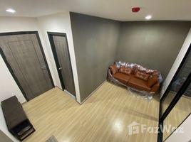 Studio Condo for rent in Sam Sen Nok, Bangkok Asher Ratchada-Huai Khwang