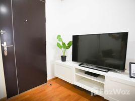 1 Bedroom Condo for rent in Pak Khlong Phasi Charoen, Bangkok The President Sathorn-Ratchaphruek 2