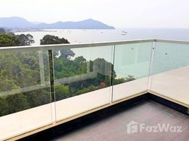 1 Bedroom Condo for sale in Bang Sare, Pattaya Del Mare
