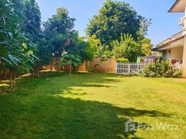 4 Bedrooms House for sale in Nong Khwai, Chiang Mai Home In Park