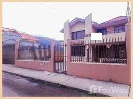 Azuay Gualaceo Gualaceo, Azuay, Address available on request 4 卧室 房产 售