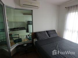 Studio Condo for rent in Phra Khanong, Bangkok Aspire Rama 4