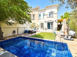 2 Bedrooms Villa for sale in Oasis Clusters, Dubai Beautifully upgraded| VOT| Close to Park and Pool