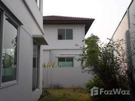 3 Bedrooms Property for sale in Bang Bon, Bangkok Inizio Rama ll