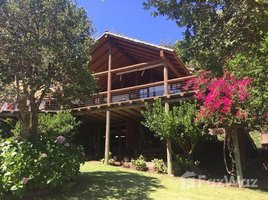 3 Bedrooms House for sale in Vichuquen, Maule Vichuquen, Maule, Address available on request