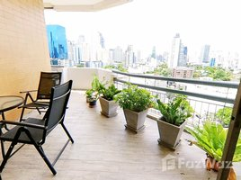 3 Bedrooms Property for rent in Phra Khanong Nuea, Bangkok Castle Hill Mansion