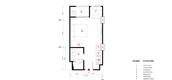 Unit Floor Plans of Aristotle Condo Surin