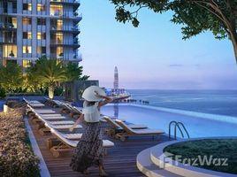 2 chambres Appartement a vendre à EMAAR Beachfront, Dubai Beach Isle