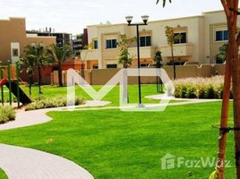 3 Bedrooms Property for rent in Al Reef Villas, Abu Dhabi Arabian Style