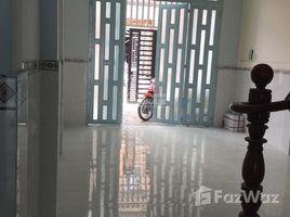 3 Bedrooms House for sale in Binh Chanh, Ho Chi Minh City Cần tiền bán gấp nhà phố mới xây Bình Chánh, LH: 0901.2000.16